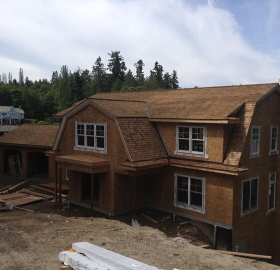 Residential Roofing Poulsbo Suquamish Bremerton Port